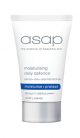 ASAP Moisturising Daily Defence 50ml SPF30+