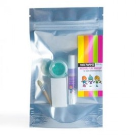 Pure Poppet Natural Play Pack Crayon & Powder