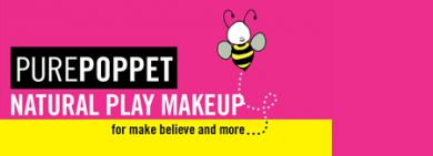 Pure Poppet - Play Makeup